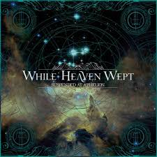 CDClub - While Heaven Wept-Suspended at Aphelion/CD/2014/New/