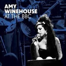 Winehouse Amy-At The BBC/CD+DVD/Zabalene/
